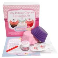 Fairy Princess Cupcake Decorating Kit | Holly Cupcakes