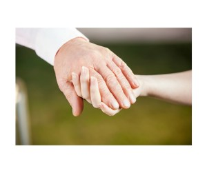 holding-an-aged-hand
