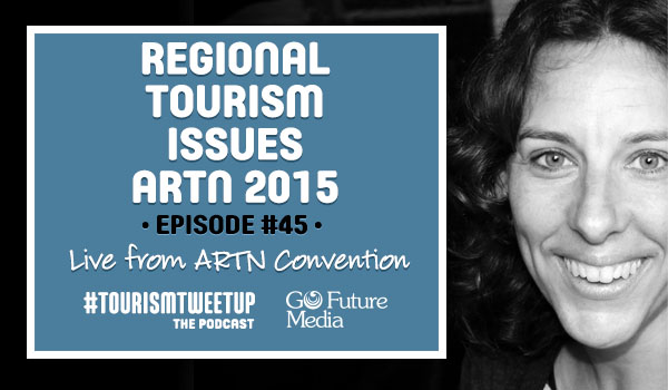 regional tourism insights artn 2015