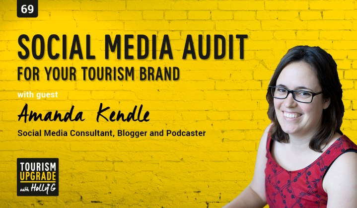 How to conduct a social media audit for your tourism business