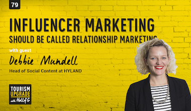 Influencer marketing should be called relationship marketing