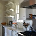 Farmhouse kitchen sinks over counter by go racer rating from 5