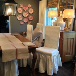 Bedroom Chair With Skirt Queen Anne Cover More On Stinson Home Holly Mathis Interiors