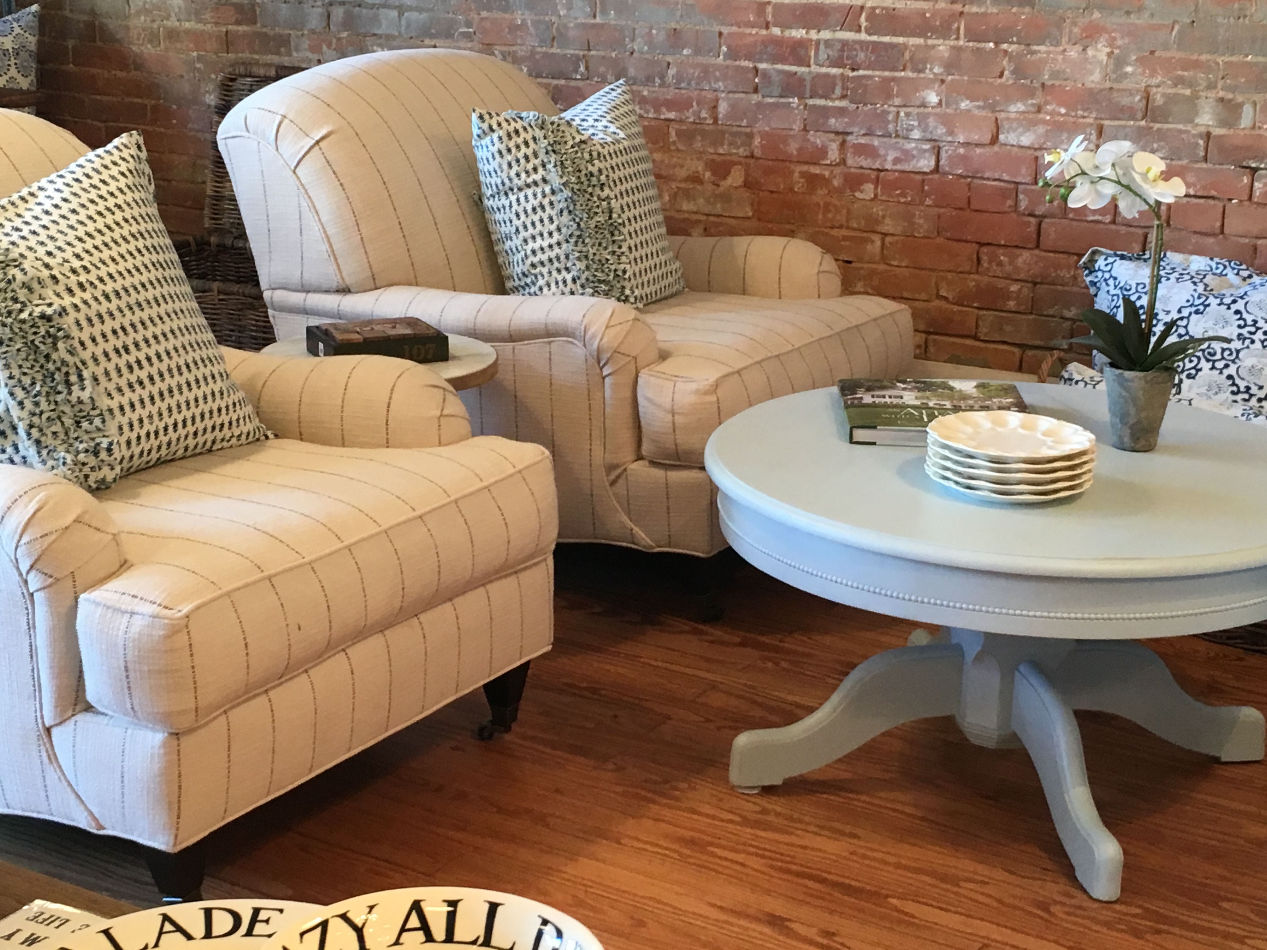moss studio sofa reviews abbyson living levari reclining leather and loveseat my favorite sofas holly mathis interiors by carrying two lines at true blue home we able to offer different price points styles yummy libeco stonewashed linen on the top of