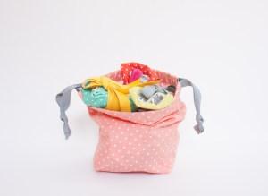 Holly McBride Workshop | Sewing Machine 101 Class | hollymcbride.com
