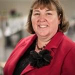 Ann Pelham - Headteacher