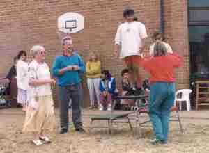 Sports Day 1996