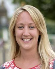 Diana Kelly - Children's Co-ordinator and deputy designated lead