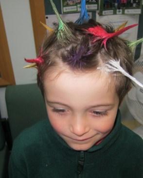 Crazy hair (2)