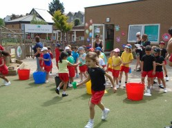 Infant Sports Day 2018 013