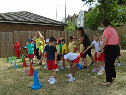 Infant Sports Day 2018 016