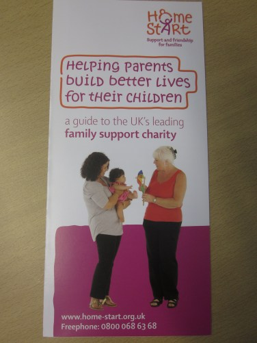 Family support Homestart