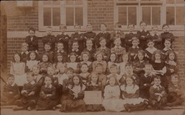 Holly Park school C1910V1