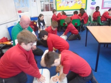 First Aid (2)