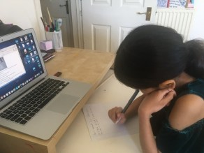 Home Learning (10)
