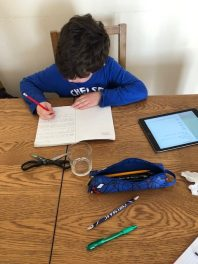 Home Learning (4)
