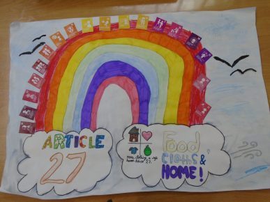 Rights rainbows (4)