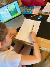 Home learning (15)