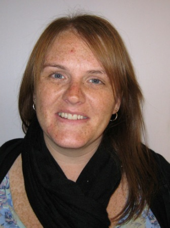 Michelle Hounslow - Office Manager