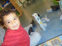 Nursery settling (6)
