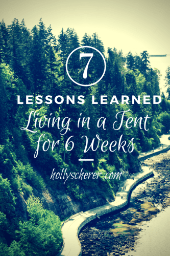 The 7 most important lessons I learned while visiting every state park in Minnesota.