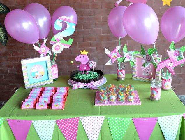 8 popular kids birthday