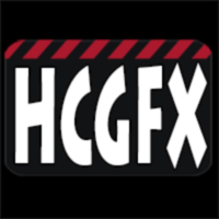 Hollywood CGFX