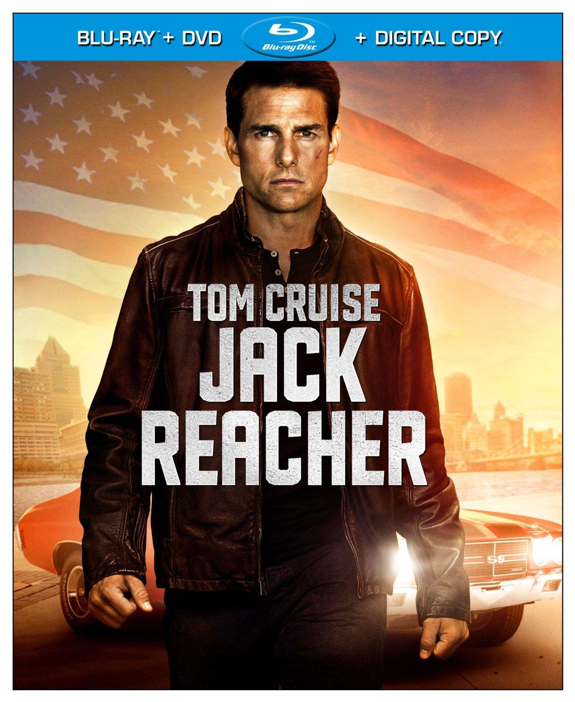 Bluray Review Jack Reacher Delivers Goods For Noir Fans