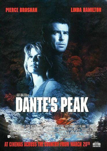 Dante's Peak – Hollywood Classics