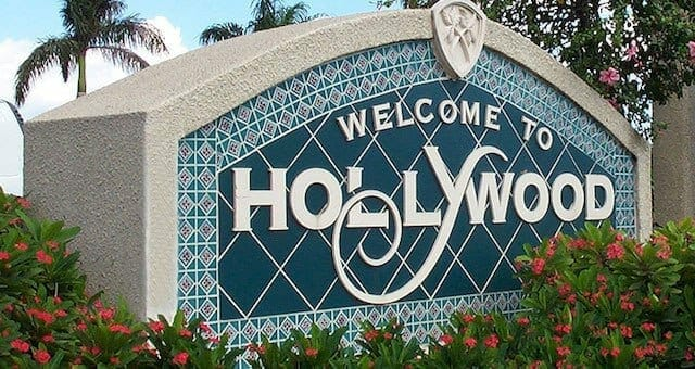 Hollywood commission agrees to purchases at february meeting; new police cars top the list