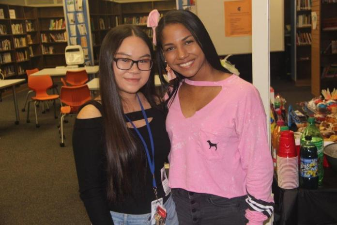 Top hollywood hills high school students are ready to take on the world