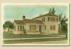 Hammerstein House