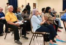 North Central Hollywood Civic Association