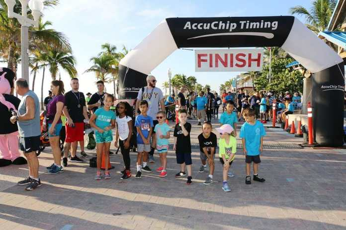 Navy Sea Cadets Kid racers