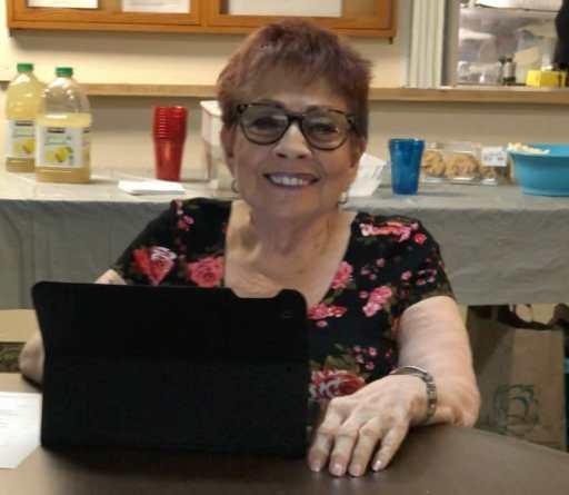 Commissioner Linda Sherwood