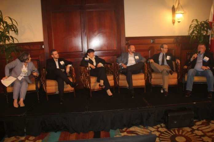 Hollywood Development and Investment Forum