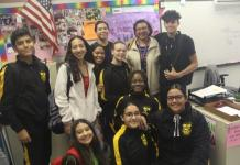 Dr. iris payan, chemistry teacher at hollywood hills high is candidate for broward teacher of the year
