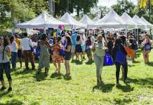 2nd Annual Greater Fort Lauderdale Food & Wine Festival Tasting Event Set for Mar. 21-22 at the Arts Park