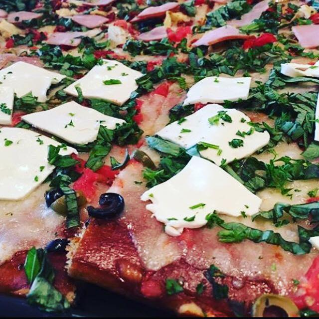 Pizza Rustica Hollywood