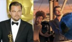 WATCH: Climate Change - Hollywood & Leonardo DiCaprio Continue To Take A Stance – Celebrities, Filmmakers, Entertainment Leaders Speak Up