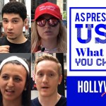 Episode 4: If You Are President For One Day, What Would You Change? | Messages From America | <em>Hollywood Insider</em>