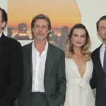 "WATCH: <em>Once Upon A Time In Hollywood's</em> Premiere & ""Reaction From Stars"" Leonardo DiCaprio, Brad Pitt, Quentin Tarantino, Margot Robbie, Etc. On The Making Of The Masterpiece"