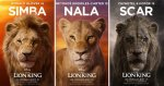 Watch: New Dialogue Promos & Song From <em>The Lion King</em> Starring Beyoncé, Donald Glover, Seth Rogen, Chiwetel Ejiofor