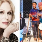 """Joanna Lumley Blasts Media Which """"Forgets Broken Lives/Communities Left Behind Once Storm Of Publicity Has Moved On From An Area Of Crisis"""" In Support Of Humans Of Our World's """"Remember Forgotten Villages"""" campaign"""