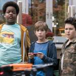 Seth Rogen's 'Good Boys' Is Not Your Typical Coming Of Age Comedy - Jacob Tremblay, Keith L. Williams, And Brady Noon Shine In A Movie They Are Not Allowed To Watch