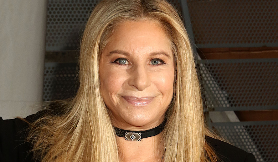 Hollywood Insider Golden Globes Female Best Director Award, Barbra Streisand, Yentl, Times Up