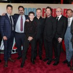 Video: 'Ford V Ferrari'- Reactions From Stars on Golden Globes Nominated and Oscar Worthy Film with Christian Bale, Matt Damon, James Mangold & Team
