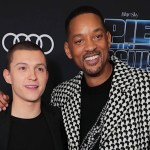 Video: 'Spies in Disguise' Flashback Rendezvous At The Premiere With Reactions From Will Smith, Tom Holland & Team