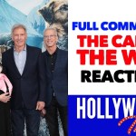 Video: 'The Call of The Wild' Full Commentary & Reactions From Stars with Harrison Ford, Chris Sanders, Terry Notary & Team