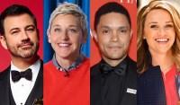 List of Stars Continuing to Entertain Us Despite Coronavirus Pandemic & Social Distancing